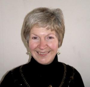 Carla Hanreck